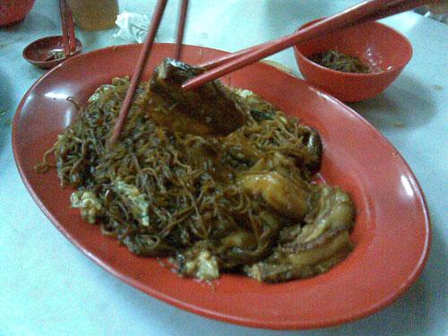 Mey Yen Pork Stew Mee Hoon