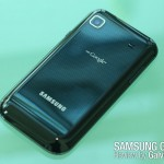 Samsung Galaxy S by Galvin Tan