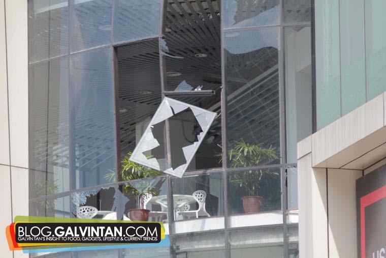 [Terbakor Berita] Empire Shopping Gallery Subang Jaya meletup, 4 cedera