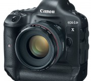 The new Canon EOS-1D X