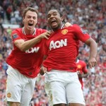 Manchester United 2-0 Norwich City