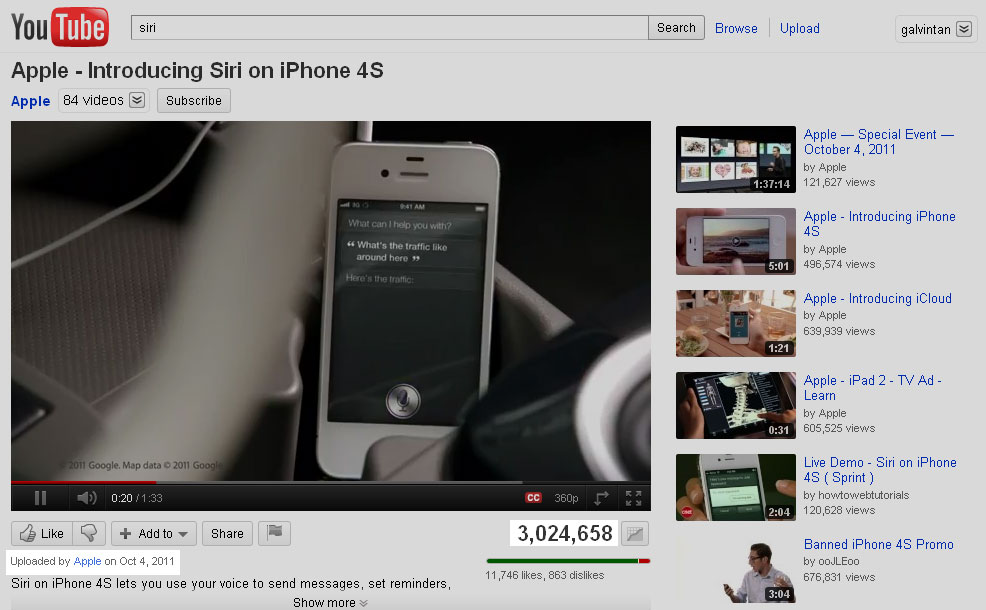 how to get iphone siri on android