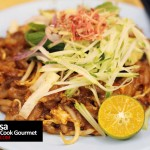 Fried Laksa @ Restoran Well Cook Gourmet, SS14 Subang Jaya
