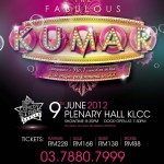 LOL Events presents The Fabulous Kumar