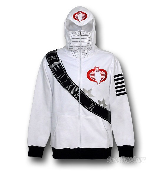 Cool G.I. Joe Costume Hoodies - decoding galvindecoding galvin