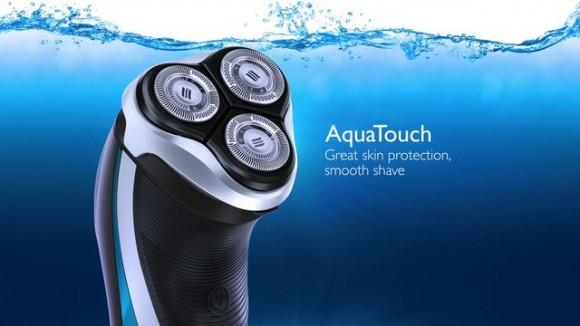 Philips AquaTouch AT890