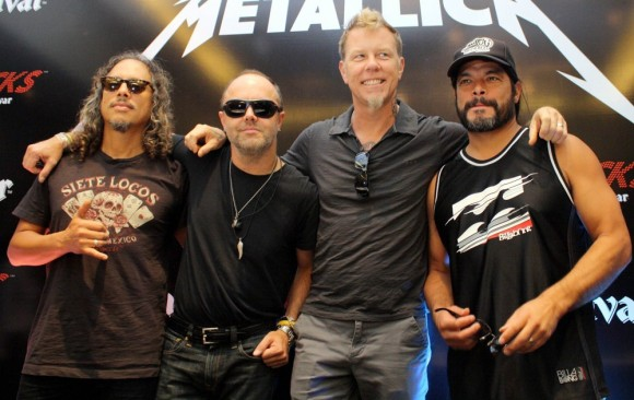 Metallica Filepic