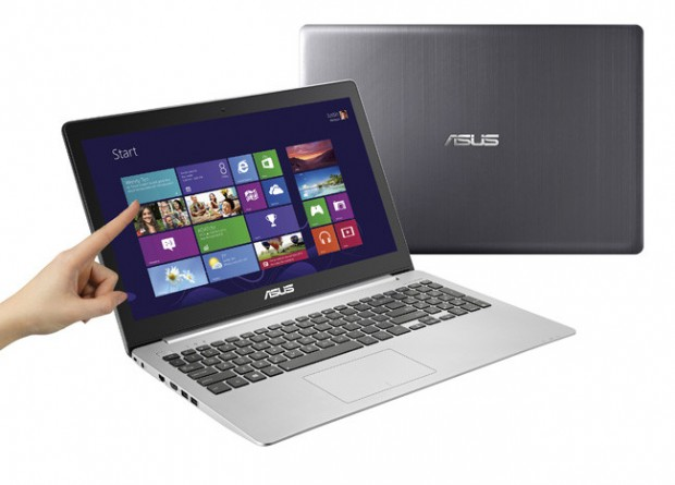 ASUS VivoBook S551 Ultrabook