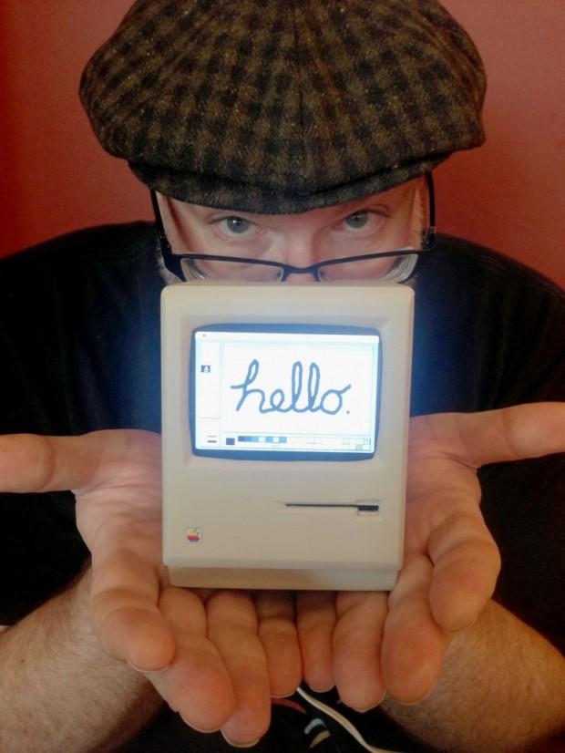 Tiny Macintosh