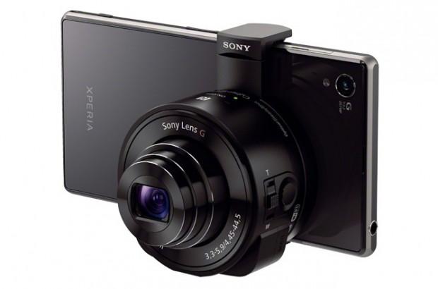 Sony DSC- QX10