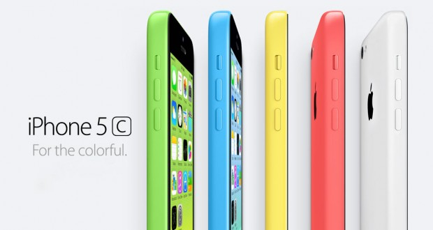 iPhone 5C - Coming Soon