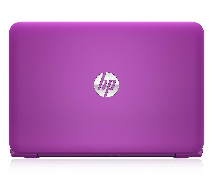 "3c14 - HP Stream (11""), Catalog, Back facing"