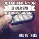 Detariffication in Malaysian Motor Insurance