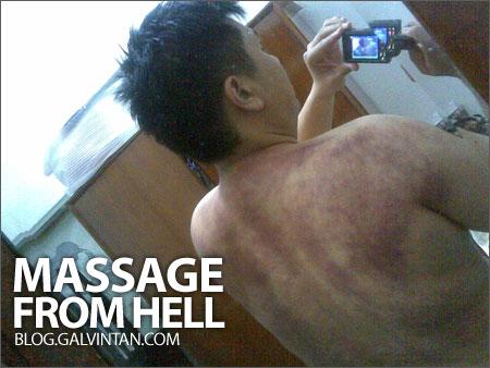 b2b massage massage nynäshamn