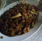 Makan Hokkien Mee at Restoran Aik Yuen, Setapak