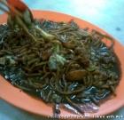 Makan Hokkien Mee at Restoran Nam Yang, Klang