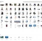 Evolution of Apple Computers