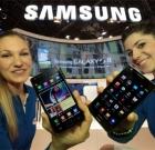 Samsung Galaxy S2 Launch from Barcelona