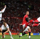 Match Highlight: Manchester United 3-0 Tottenham Hotspur