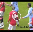 Match Highlight: Manchester United 3-2 Manchester City