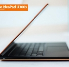 Review: Lenovo IdeaPad U300s Ultrabook – Unboxing and First Impressions [Video]