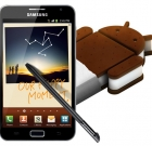 [Sponsored Video] Samsung Galaxy Note Gets Premium Suite with Ice Cream Sandwich Upgrade