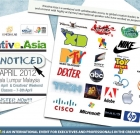Kreative.Asia 2012 Contest Giveaway