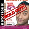 Who Wants a Second Show for Russell Peters in Malaysia?