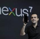 Google Unveils Nexus 7 Tablet from Asus