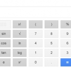 Let Google Search Do the Maths for You