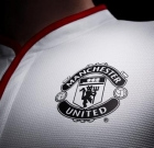 Manchester United New Away Kit 2012/13