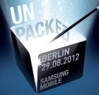 Next Samsung Unpacked Event Tipped for Aug 29