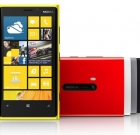 Nokia Lumia 920 Unveiled