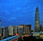 Britain's royal couple visits Sabah and Kuala Lumpur