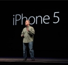 Apple Announces 4-inch iPhone 5 with Release Date, Price, Specs and Features [Photos]