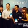 ASUS Malaysia Unveils 16GB Google Nexus 7 for RM999
