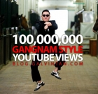 GANGNAM STYLE Surpasses 100 Million Views on YouTube