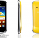 Review: Samsung Galaxy Mini 2