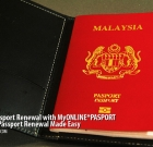 Faster Passport Renewal with MyONLINE*PASPORT – Malaysia Passport Renewal Made Easy