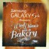 """Wind Chimes in a Bakery"" – A Korean-inspired love story brought to life by the Samsung GALAXY S4"