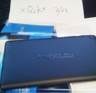 New Nexus 7 Photos Leaked Before Official Launch