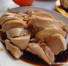 Jalan San Peng Chicken Rice Stall [Non-Halal]