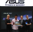 ASUS Introduces New Line-up of Incredible Innovations