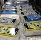 More Leaked Photos of Alleged iPhone 5C Ready To Roll Out
