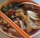 Prawn Mee (Hokkien Mee) @ Restoran Kam Heong, PJ State