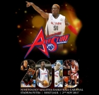 Ninetology All Star Basketball Malaysia 2013 – Tickets Info and Stand a Chance to Win Two Tickets Too!