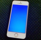 iPhone 5S Hit by Blue Screen of Death (BSOD)