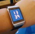 Samsung Galaxy Gear – It's A Smartwatch, But Nowhere To Be Seen