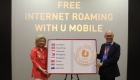 U Mobile offers FREE Internet Roaming for Postpaid and Now Prepaid Users