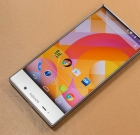 Going bezel-less with Sharp Aquos Crystal